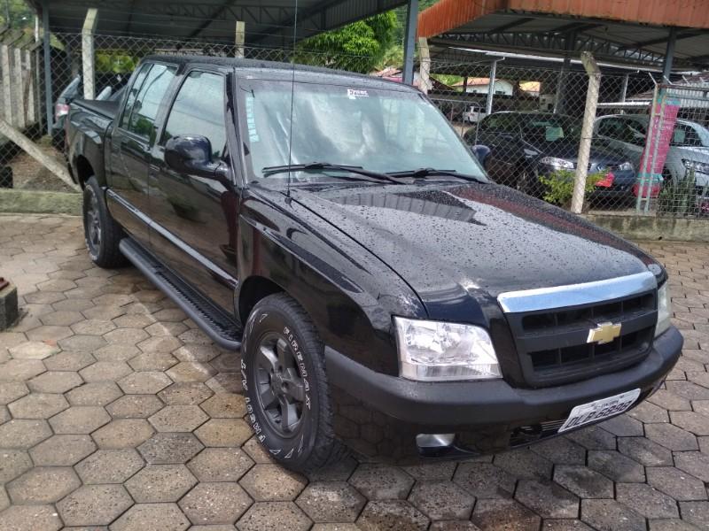 GM/S-10 CAB DUPLA 2.8MWM 4X4