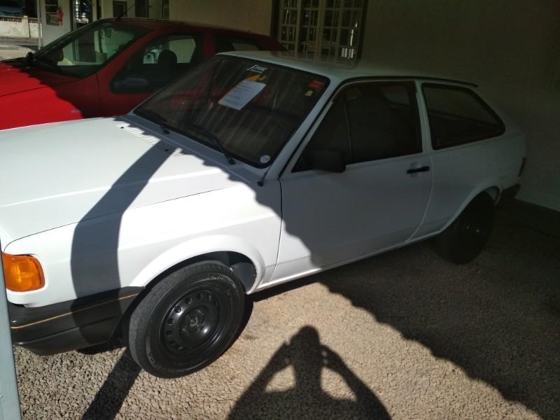 VW/ GOL 1000 QUADRADO