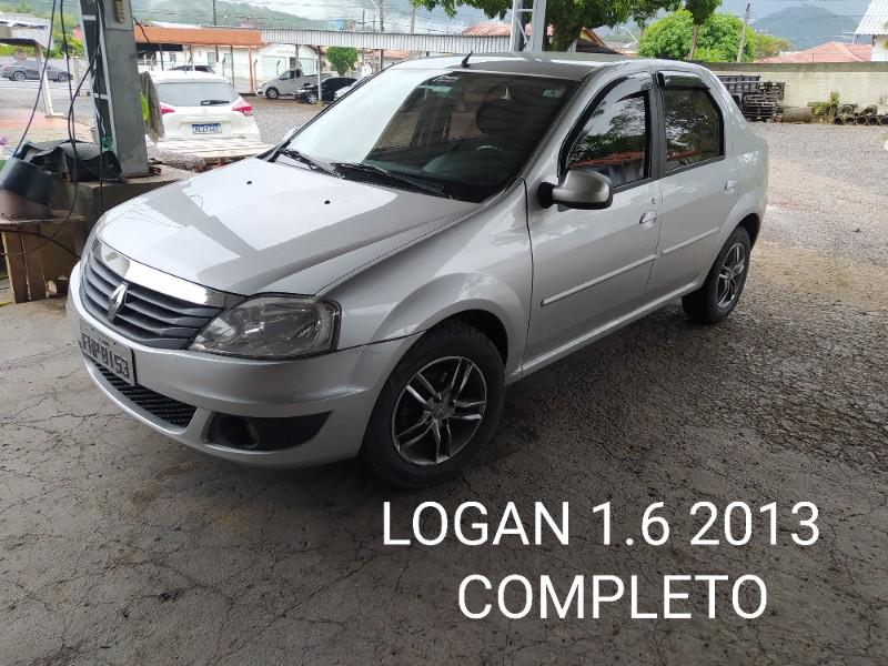 LOGAN 1.6 8V COMPLETO